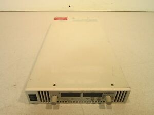 Xantrex Programmable Dc Power Supply Xtr33 25 Digital Output 0 33v 0 25a