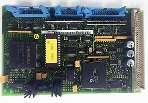 Printed Circuit Mrk Board A1 144 9112 13 For Heidelberg Quickmaster Di