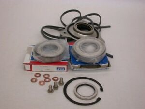 New Washer Bearing Replacement Kit 40 50 55 For Cissell Kbrgwe234