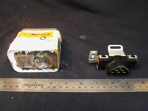 Nos 1961 1962 Pontiac Tempest Turn Signal Switch Directional Indicator 61 62 T 4