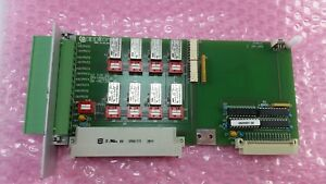 Applikon Biotechnology Zb20400280 Octal Relay