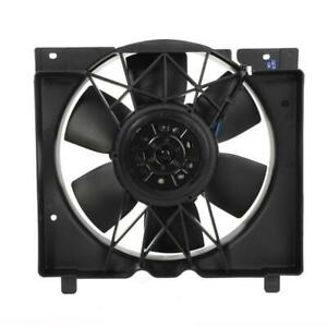 Radiator Cooling Fan For Jeep Cherokee 1987 2001 Comanche 1987 1992 Ch3112101
