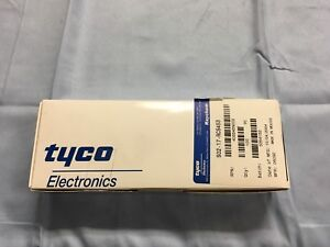 100 New Te raychem S02 17 rcs453 M83519 2 17 Solder Sleeves Shield Terminators