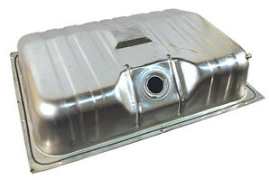 New 1970 Ford Mustang Fuel Gas Tank 22 Gal W o Evap Emissions