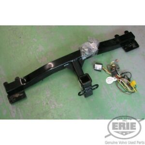 Draw Tite Class Iii Max Frame Trailer Hitch For Volvo V60 15 17