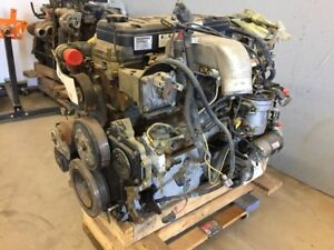 2004 Dodge 5 9 Diesel Cummins Engine
