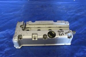 2002 2005 Honda Civic Si Ep3 Hatch K20a3 Oem Engine Valve Cover Assy Pnl 9095