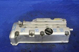 2002 2005 Honda Civic Si Ep3 Hatch K20a Oem Jdm Engine Valve Cover Assy 4172