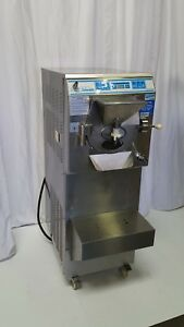 Carpigiani Lb 202 g Rtx Gelato Maker Ice Cream Machine Batch Freezer Air cooled