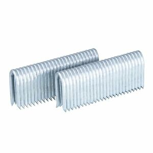 Freeman Fs105g1916 1 9 16 10 5 gauge Galvanized Steel Fencing Staples 1500