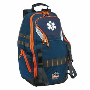 Arsenal 5244 First Responder Medical Supply Backpack Bag For Ems Police