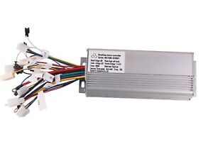 Sunwin 48v 1000w Electric Brushless Speed Motor Controller For E bike