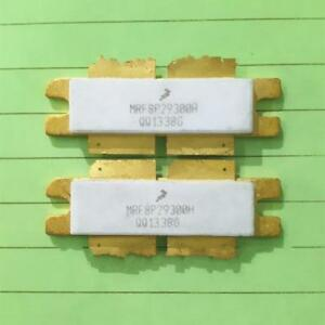 1pc For Freescale Mrf8p29300h Rf Mosfet Transistors