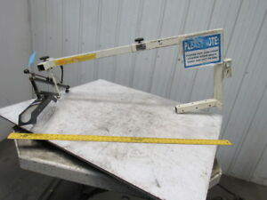 Delta Biesemeyer T square 10 Table Saw Blade Guard System 47 67 Projection