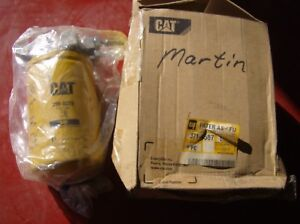 Cat Caterpillar Fuel Filter Assembly 371 4587 Filter 299 8229 Included