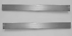 Chevrolet Chevy 1935 Master Or 1936 Standard Sill Plate Set Left And Right Dsm