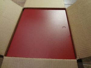 Brand New Red Fire Alarm Terminal Cabinet Free Shipping