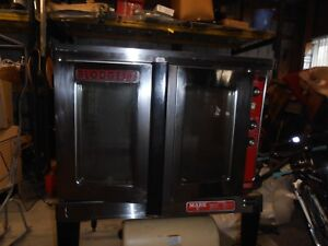 Blodgett Convection Oven Mark V Electric Full Size