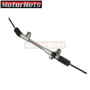 1974 78 Ford Mustang Ii 2 Manual Steering Rack Pinion Pinto Street Rod Chevy