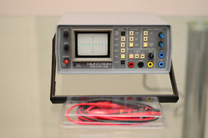 Huntron Tracker 2000 Electronic Component Tester Circuit Analyzer Kit
