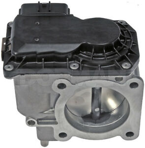 Fuel Injection Throttle Body Fits 12 18 Nissan Altima Rogue 977 325