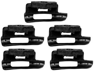 5 pack Mount Demount Head For Accu turn Bosch Hunter Tire Changers 102529