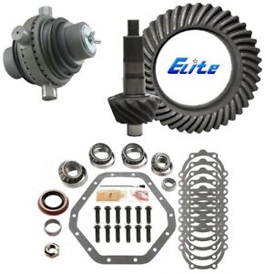 1973 1988 Gm 10 5 Chevy 14 Bolt Grizzly Locker 4 10 Ring And Pinion Elite Gear