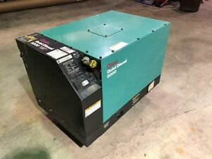 Onan Generator Quiet Diesel 6000 Qd 6k Cummins Power 6hdkah