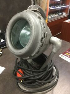 Crouse hinds Work Light Floodlight lam013771