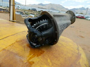 Toyota Tacoma 2wd Rwd Rear Differential Axle Pumpkin 3rd Third Member A02a 4 10