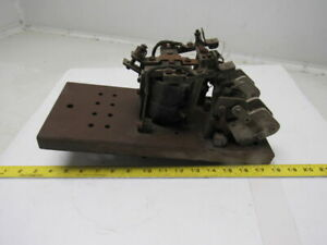 Square D S 0145 a 230v Contactor Switch Vintage Electrical Industrial Steampunk