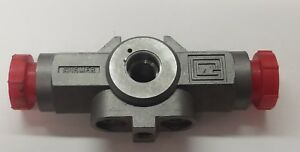 Graco 295384 Or Gusmer 16101 Gun Block Kit New Old Stock Rare Part