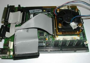 Hannstar K Mv 1 94v 0 Sbc Motherboard Single Board Computer Pentium Iii Intel E5