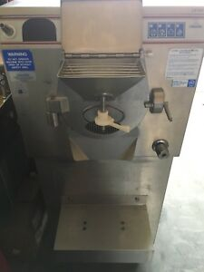 Carpigiani Lb 502 Batch Freezer Ice Cream Machine