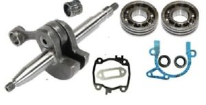 Stihl Ts410 Ts420 Crankshaft Kit