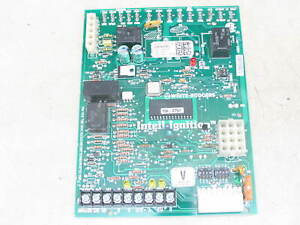 Trane D341420p01 White Rodgers 50v61 507 Furnace Control Circuit Board