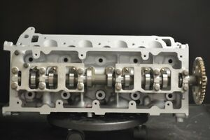 Cylinder Head Ford F150 Expedition Explorer Crown Vic 4 6l F5 f8 95 96 Right S