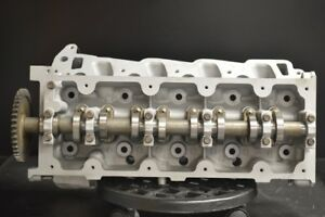 Cylinder Head Ford F150 Expedition Explorer Crown Vic 4 6l Xl3e 99 02 Left Sid
