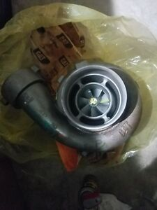 Caterpillar Turbocharger 10r 2206 20r 5056