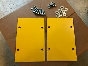 Floor Plate Kit For New Holland Or John Deere Skid Steers