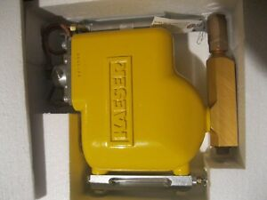 Kaeser Compressors Amd 6550 Automatic Magnetic Drains Condensate Drain Trap bn