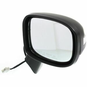 New Passenger Side Mirror For Honda Civic 2012 2014