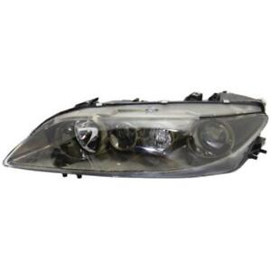 New Headlight For Mazda 6 2003 2005