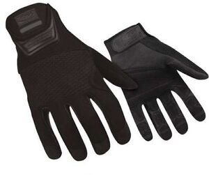 Ringers Rope Rescue Glove black X large 353 11