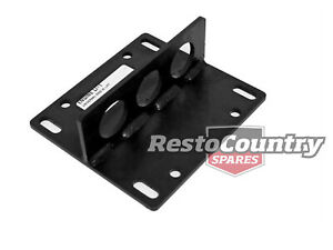 Universal Engine Lift Removal Plate 4 Barrel Manifold Holden Ford