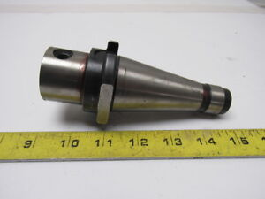 Komet A7150140 Abs 40 Nmtb 40 Tool Holder Adapter