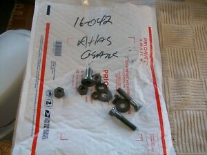 Assorted Alloy Gears And Related Parts From Vintage 10 Atlas Metal Lathe
