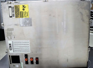 Allied Stainless Enclosure W Square d Transformer Electrical Contactors