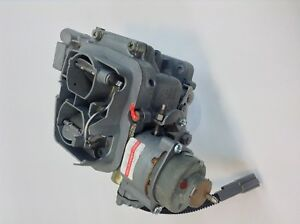 Holley Weber 5740 Carburetor R50037 1983 Ford Mercury 1 6l Engines Manual Trans