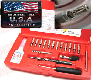 Auto Tmps Valve Core Stem Tire Wheel Sensor Saver Repair Tool Kit